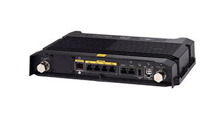 Industrial Integrated Services Router